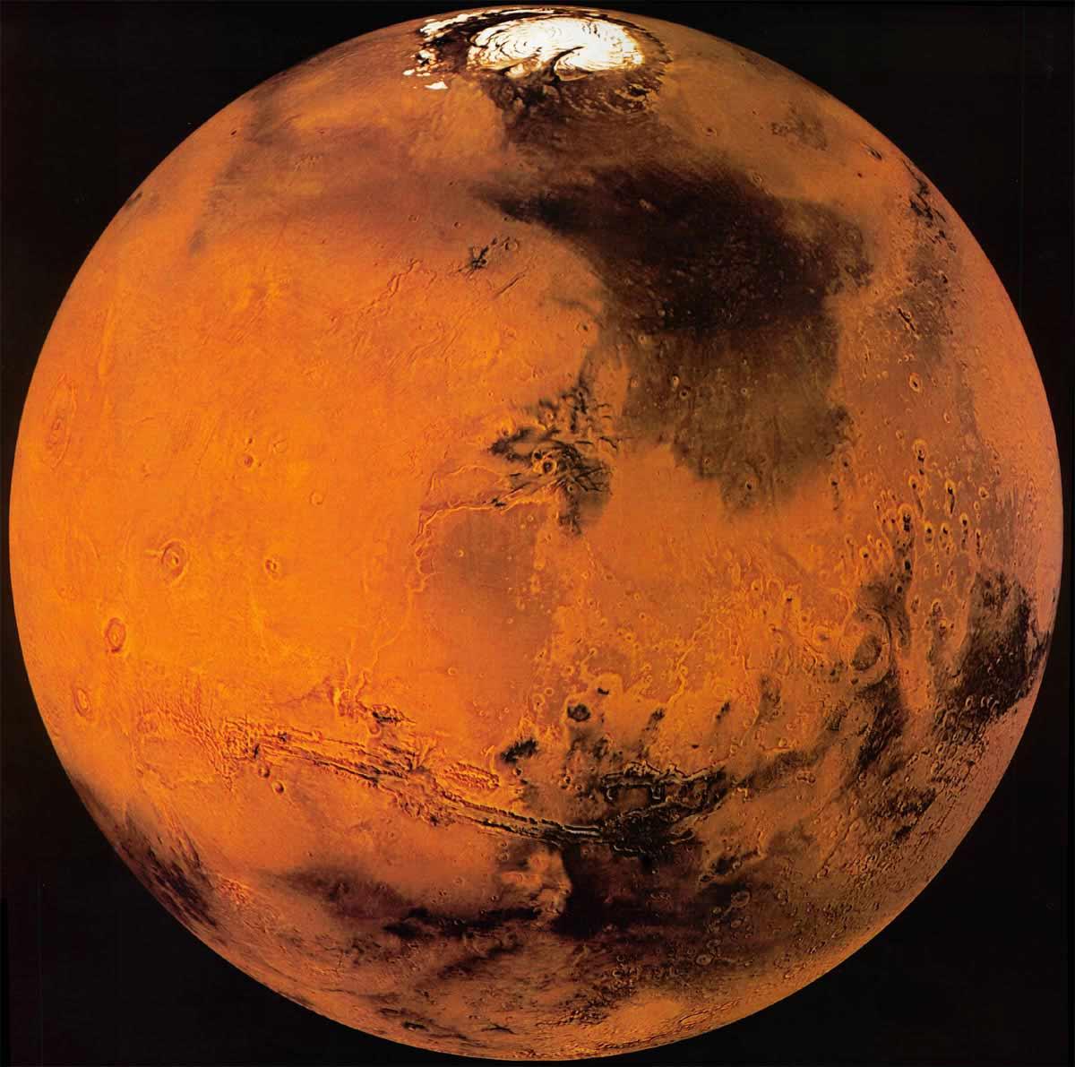 Die Erde, in der wir leben und der Raum, der die Welt ist - Seite 9 MarsTotal